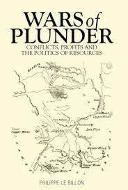 Wars of plunder