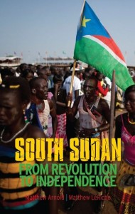 South Sudan From Rev. to Independence