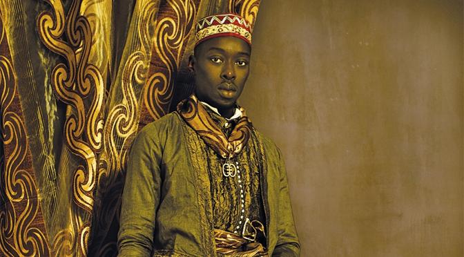 Construire la blackness depuis l'Afrique, un renversement heuristique, par Thomas Fouquet