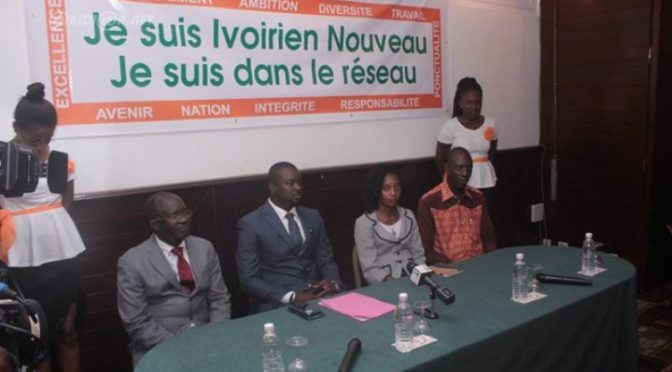 Appel à contribution : Sortie de crise en Côte d'Ivoire