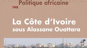 N° 148 – La Côte d'Ivoire sous Alassane Ouattara
